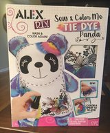 Tie Dye Panda in Bolingbrook, Illinois