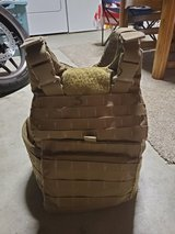 Plate carrier Small in Camp Pendleton, California