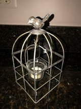 4 New Metal Birdcage Votive Candle Holders in Aurora, Illinois