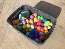 Plastic Easter Eggs Large Qty 200+ in Camp Pendleton, California