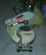 MITER SAW in Alamogordo, New Mexico
