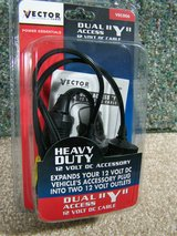 """12-Volt Dual """"Y"""" Access DC Cable in Naperville, Illinois"""