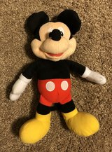 Fisher Price Mickey Mouse, Sings Hot Dog Song in Clarksville, Tennessee