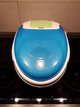 Toddler Step by Step Potty in Ramstein, Germany