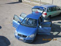 2005 AUTOMATIC VW Polo in Vicenza, Italy