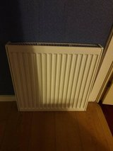 Small single radiator 2ft by 2ft in Lakenheath, UK