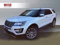 2016 Explorer Limited AWD in Hohenfels, Germany
