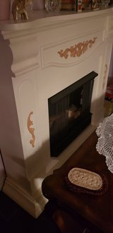 Fireplace eletric in Naperville, Illinois