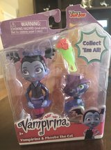 Vampirina & Phoebe in Joliet, Illinois