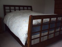 American Queen Size Bed in Lakenheath, UK