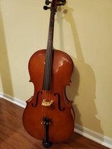 Cello 4/4 in Westmont, Illinois