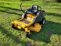 Cub Cadet 50 Inch Cut Zero Turn Mower! in Warner Robins, Georgia