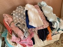 Baby Girl Clothes 3-6 Months in Alamogordo, New Mexico
