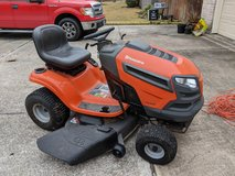 Lawn Tractor in Baytown, Texas