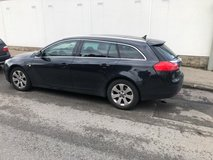 OPEL INSIGNIA FULLY LOADED Good condition in Stuttgart, GE