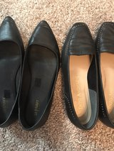 size 8 and 8 1/2 shoes in Warner Robins, Georgia