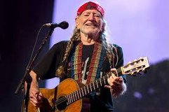 Willie Nelson in Kingwood, Texas