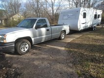 2004 Chevrolet 1500 LWB Truck - in Hopkinsville, Kentucky