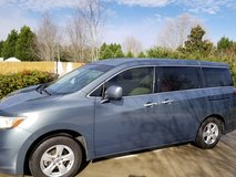 2011 Nissan quest in Warner Robins, Georgia