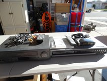 ADS DVD Xpress/ DVD Recorder/ VHS Recorder-Player in Alamogordo, New Mexico