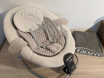 Graco Vibrating Rocker in Wiesbaden, GE