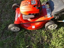 troy bilt lawn mower in Warner Robins, Georgia