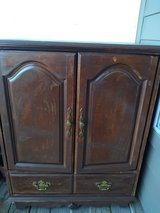 Armoire for sale in Fort Belvoir, Virginia