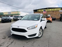 2018 FORD FOCUS SE HATCHBACK 4D 4-Cyl 2.0L in Fort Campbell, Kentucky