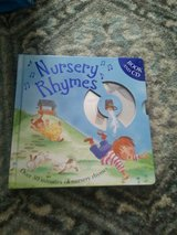 Nursery Rhymes and CD in Naperville, Illinois