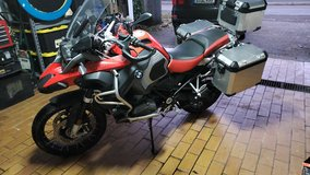 2016 BMW R1200 GS Adventure in Stuttgart, GE