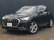 Brand New 2020 Audi Q3 Premium Plus S Line *$5,371 Off MSRP* in Ramstein, Germany