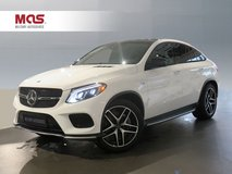 Pre-Owned 2019 Mercedes-Benz GLE43 AMG in Ramstein, Germany
