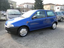 FIAT PUNTO AUTOMATIC in Vicenza, Italy