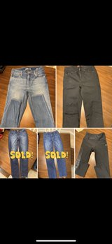 juniors jeans in Fort Hood, Texas
