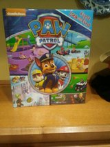 Paw Patrol Look and Find Book in Naperville, Illinois