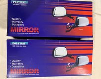 Manual Mirrors for 95 Ford Bronco and other models in Warner Robins, Georgia