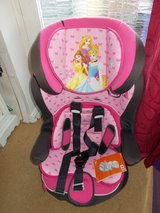 Princess Multi-Stage Car Seat in Lakenheath, UK