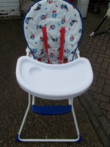 High Chair in Lakenheath, UK
