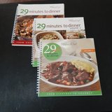 3 cookbooks in Alamogordo, New Mexico