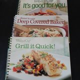 3 cookbooks healthy in Alamogordo, New Mexico