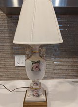 Antique Cordey Lamp in Naperville, Illinois
