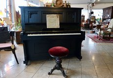 beautiful piano fully functional in Spangdahlem, Germany