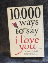10,000 ways to say I love you in Wiesbaden, GE