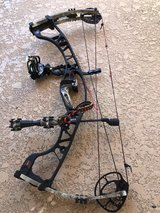 Hoyt Spyder compound Bow in Kingwood, Texas