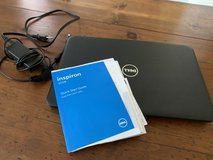 """Dell 17"""" Laptop and Mouse in Kingwood, Texas"""