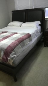Bed Frame in Glendale Heights, Illinois