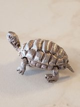 Sterling Silver Turtle Broach in Grafenwoehr, GE