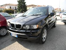 01 BMW X5 - GASOLINE - AUTOMATIC in Vicenza, Italy