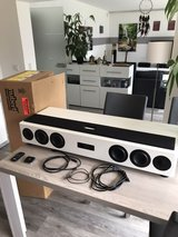 Sound bar, Sound System Nubert nuPro AS-450 in Ramstein, Germany
