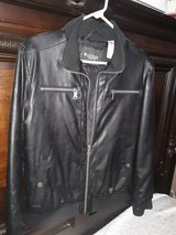 Guess jacket in Barstow, California